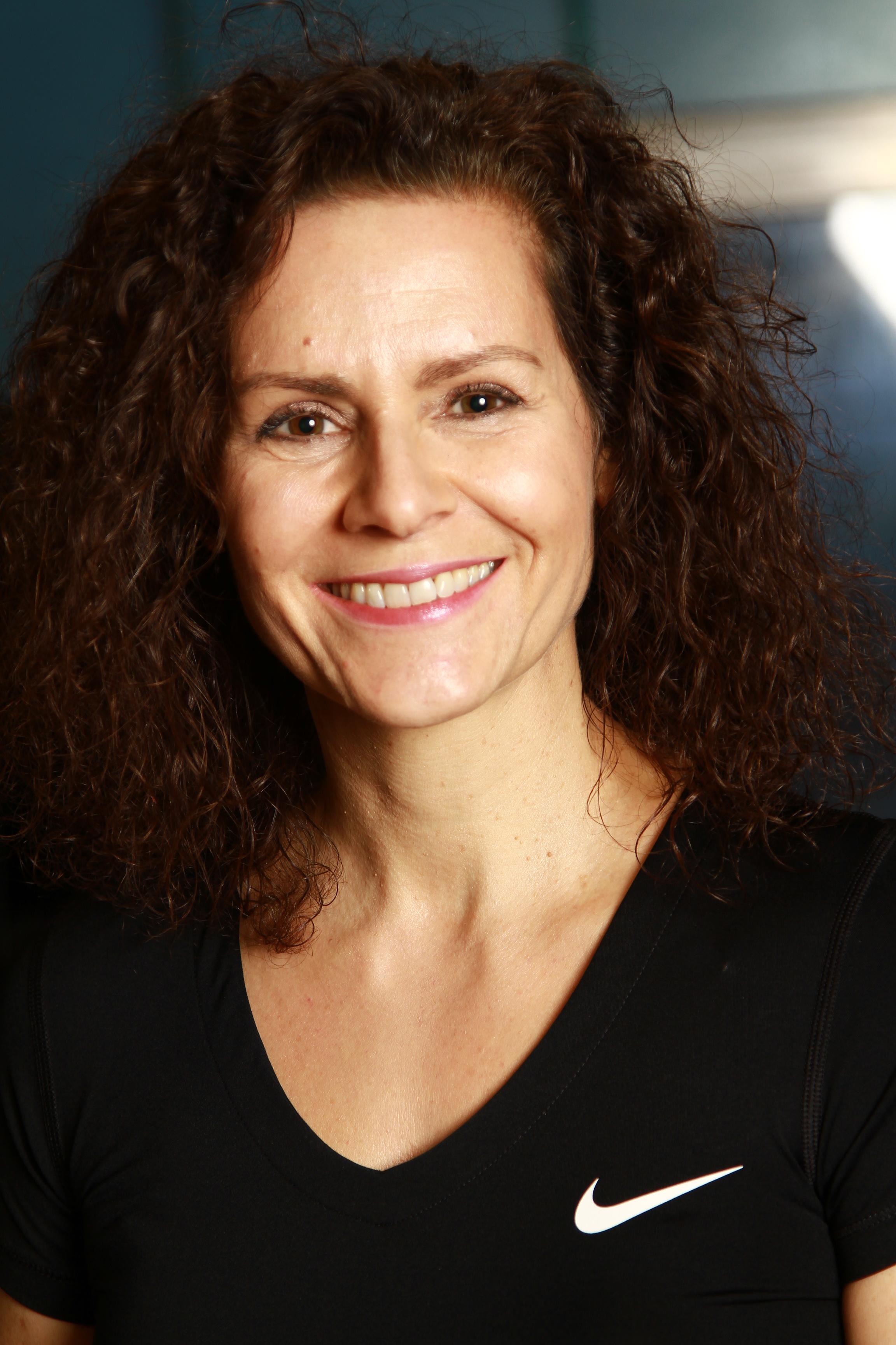 Esther Vorlaufer