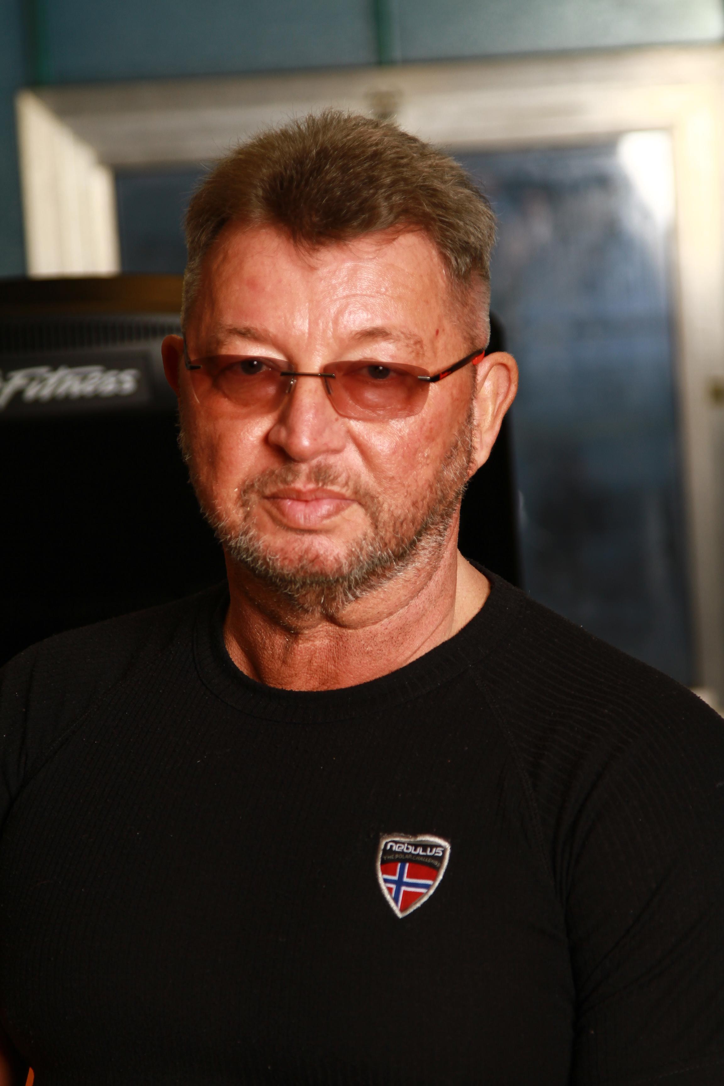 Harald Schlund