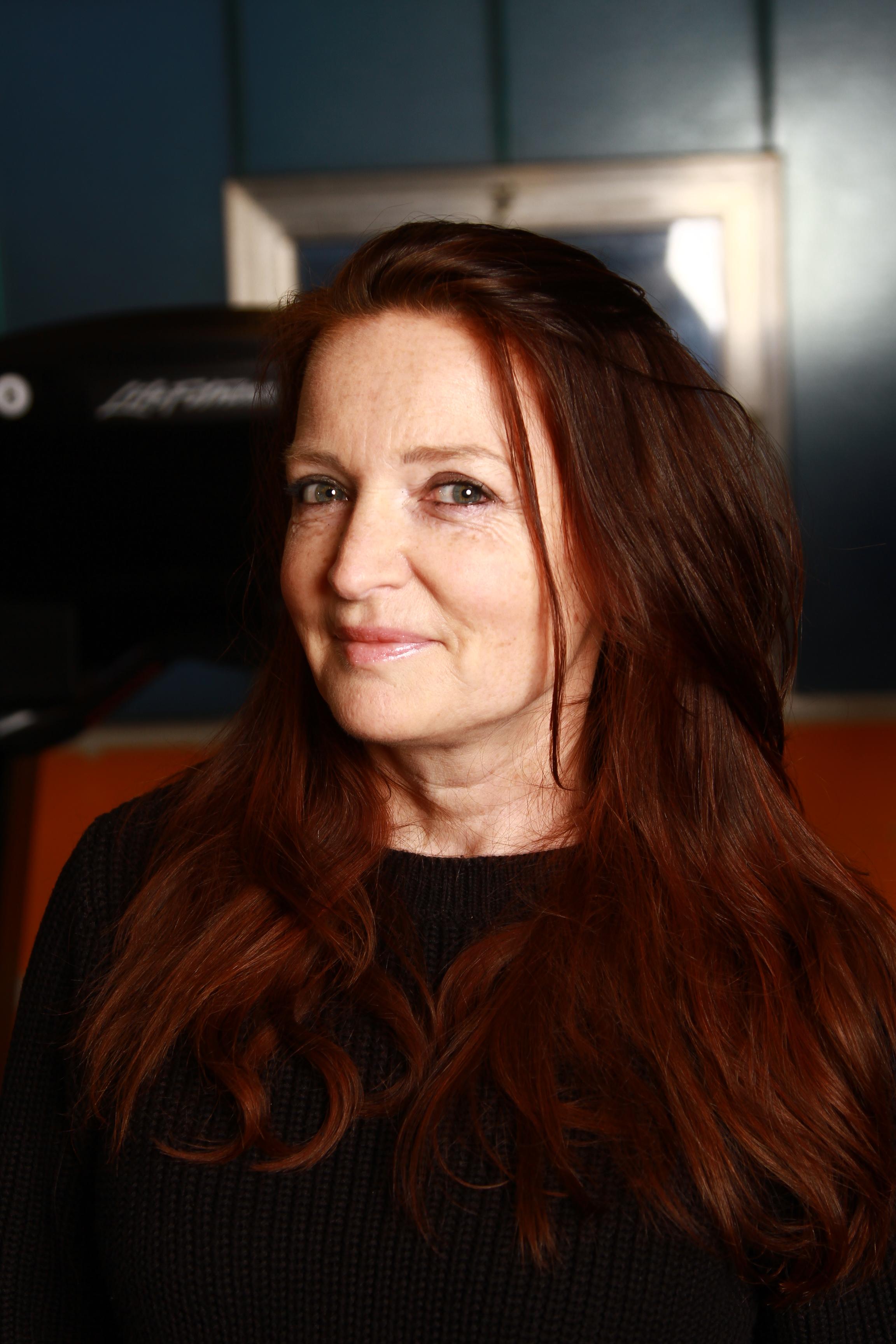 Karin Stocker-Keilbach